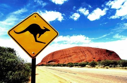 Apple Maps заводят водителей в Австралии в безжизненную пустыню