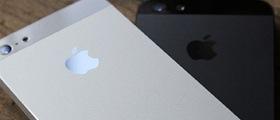 МТС осталась без iPhone 5