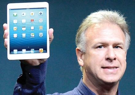 Apple сделает новый iPad легче и тоньше - NewsUkraine.