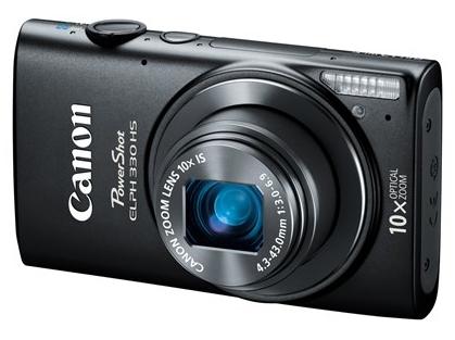 Canon Ixus 225 HS