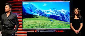 Япония перейдет на  Ultra HD вещание в 2014 г.