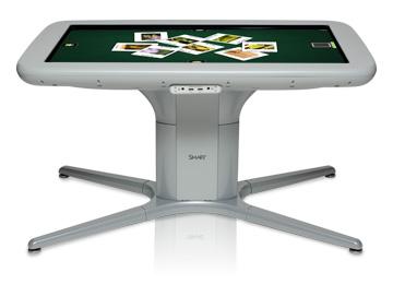 Развивающий учебный центр Smart Table 442i