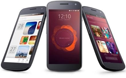 Продажи Ubuntu-смартфонов начнутся с двух «крупных географических регионов»