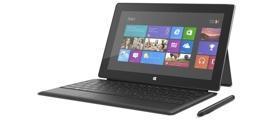 Microsoft приступила к продажам планшета Surface Pro