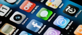 В будущем смартфоны станут дешевыми, а приложения - универсальными