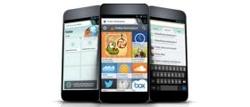 «МегаФон» и «Билайн» будут продавать смартфоны на базе Firefox OS