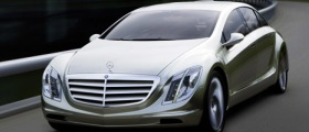 Автомобили Mercedes-Benz станут