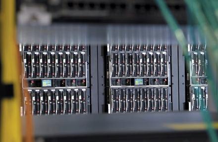 Сегмент x86-серверов сократился на 13,6% в штучном и на 6,5% в денежном выражении