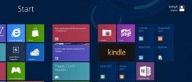 Windows 8 достигла 3-процентной доли рынка