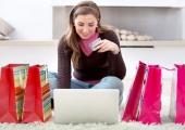 Оборот e-commerce России в 4,5 раза ниже оборота Amazon