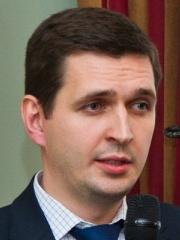 Юрий Сафронов