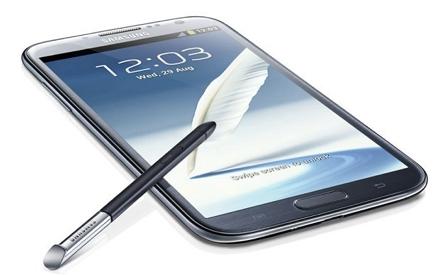 Новинка Galaxy Mega 6.3 появится во второй половине...  Напомним, что открытие категории смартфонов-планшетов...