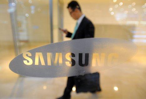 Samsung вдвое обходит Apple