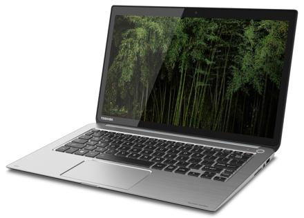13,3-дюймовый лэптоп поступит в продажу по цене от $1,6 тыс.