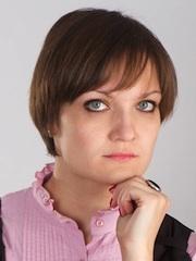 Алла Ленская