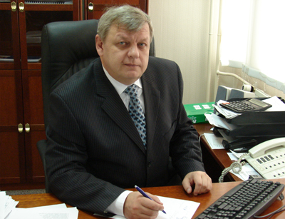 Олег Романов: C начала июня 2012 г.  Республика Башкортостан была готова к проведению пилотного проекта по выпуску УЭК