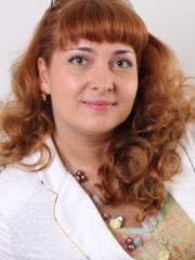 Юлия Скирская