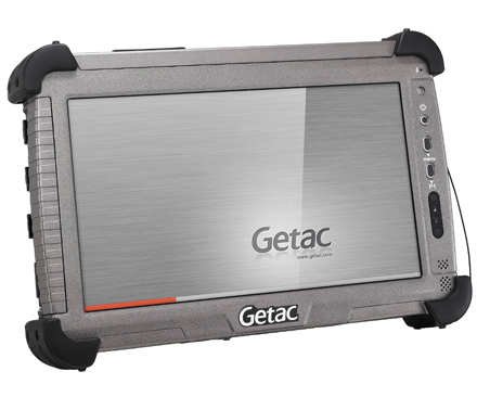 Защищенный планшет Е110 Getac