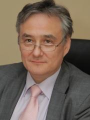 Андрей Чапчаев