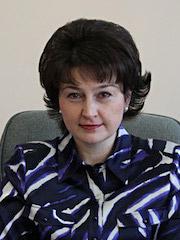 Ирина Долгова