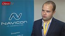 Navicon провел конференцию-ярмарку в Москве