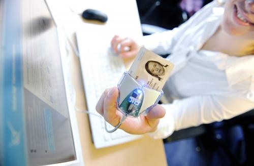 Эстонцы раскрыли код своей революционной системы электронных выборов
