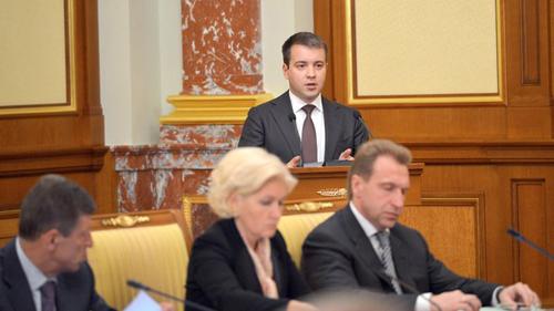 Представленный министром связи план развития ИТ-отрасли в целом получил одобрение членов правительства.