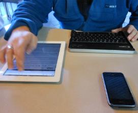 Мобильные приложения для бизнеса 2013