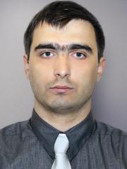 Михаил Пересыпкин