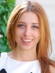 Елена Скобина
