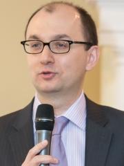 Денис Силаев