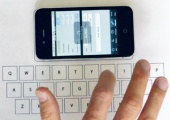 Мобильные гаджеты заменят сканеры