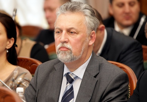 Юрий Гойхман: По состоянию на 13 августа 2013 г. выдано 1081 УЭК