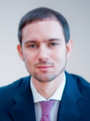 Максим Пустовой