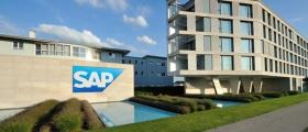 SAP представил в России ERP-систему для малых компаний