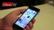 Первое видео с бюджетным iPhone 5C