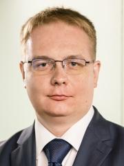 Виктор Ивановский