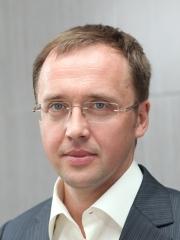 Виталий Занин