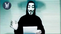За что «Кавказские анонимусы» мстят Центробанку?