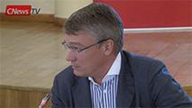 Алексей Попов: УЭК подготовит базу для электронного паспорта