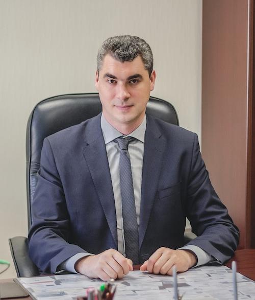 Александр Албычев, директор департамента информатизации Тюменской области