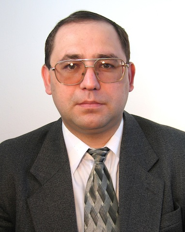 Игорь Засинец, и.о директора департамента информационных технологий Оренбургской области