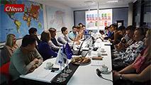 Северная Европа вдохновила молодых российских инноваторов