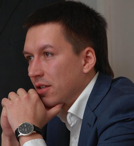Руслан Кива, заместитель директора Российского центра государственного мониторинга земель сельскохозяйственного назначения