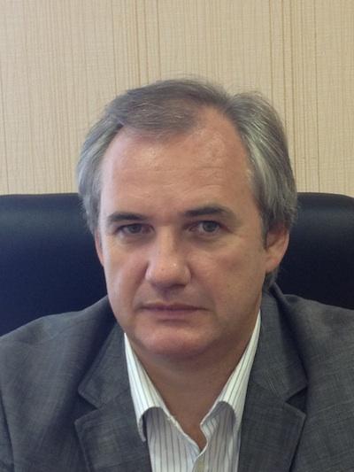 Олег Лобан, заместитель министра промышленности, инновационных и информационных технологий Рязанской обл.