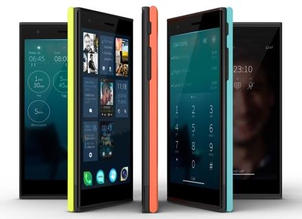 Первый смартфон, созданный беженцами из Nokia, выходит в продажу ...