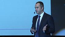 Игорь Богачев, «Сколково»: ИТ-тренды и инновации для бизнеса
