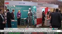 РБК ТВ о CNews Forum 2013