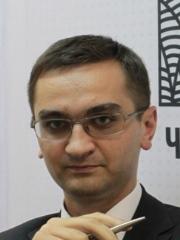 Михаил Матвеев