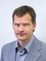 Артем Кроликов